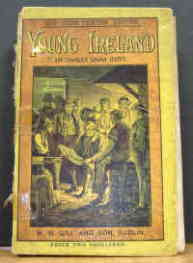 Sir Charles Gavan Duffy, Young Ireland, A Fragment of Irish History 1840 - 1845, 1884.