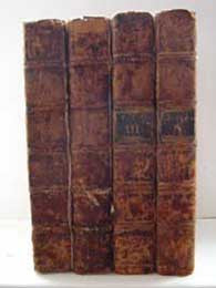 John Lodge, The Peerage of Ireland, or a Genealogical History of the Present Nobility of that Kingdom. 1754