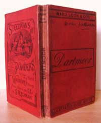 Ward, Lock & Co. Limited, A New Pictorial and Descriptive Guide to Dartmoor, 1897