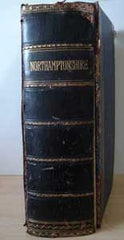 Image unavailable: Francis Whellan & Co., History, Topography and Directory of Northamptonshire, 1874