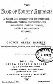 Bassett's Book of County Armagh 1888