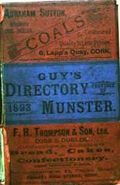 Guy's Directory of Munster 1893