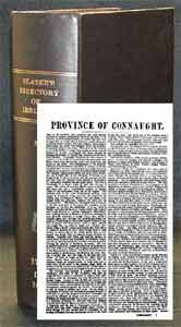 Slater's Royal National Directory of Ireland 1894: Connaught Section