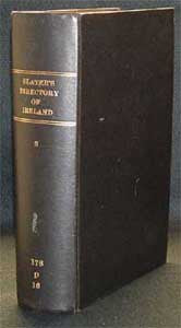 Slater's Royal National Directory of Ireland, 1894: Compendium of all Sections