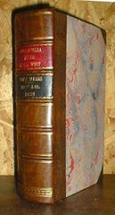 Bedfordshire 1830 Pigot's Directory