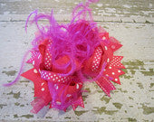 Best OTT Fabulous Hot Pink Bow