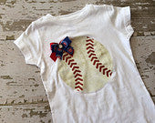 Chicago Cubs Bow Shirt