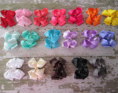 Pick Your Color Standard Hair Bow