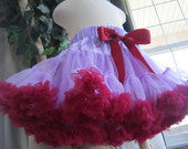 Purplicious Pettiskirt