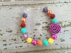 Bright Smiles Necklace