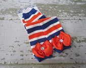 Bears Girl Legwarmers