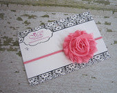 Sweet Candy Super Skinny Headband