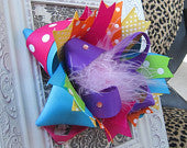 Best Birthday Boutique Bow