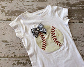 Chicago White Sox Bow Shirt