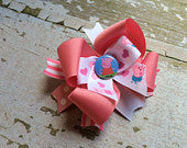 Peppa Pig Boutique Bow