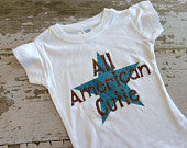All American Cutie Shirt
