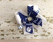 Indianapolis Colts OTT Bow