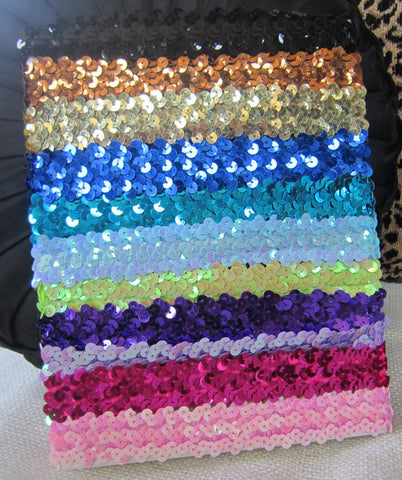 Pick Your Color Sequin Headband