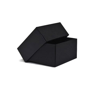 Cufflinks - Black Oak