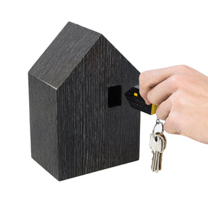 Key Holder with One Window