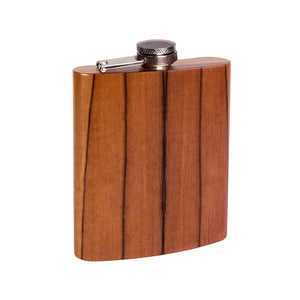 Wooden Flask - Tineo