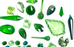 Green Crystals