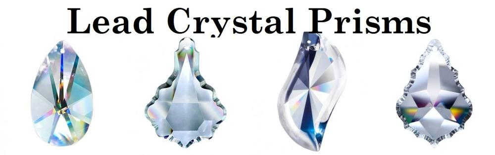 asfour lead crystal chandelier prisms