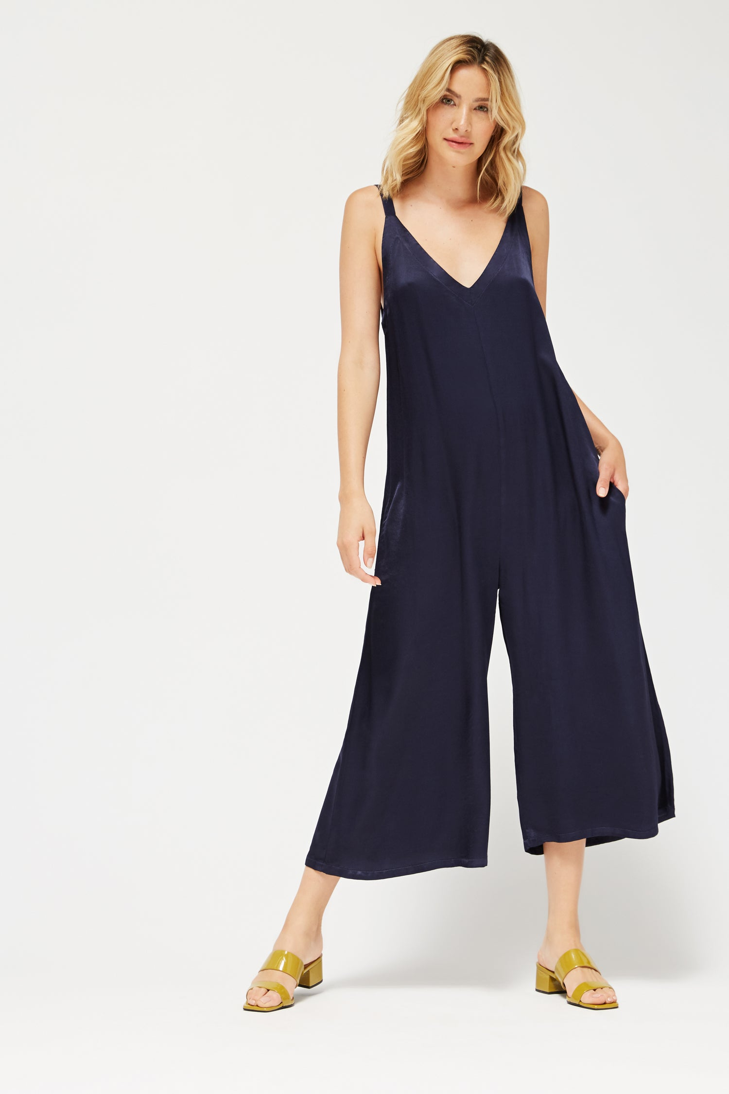 2c00d3dea5ac Jumpsuits - LACAUSA Clothing