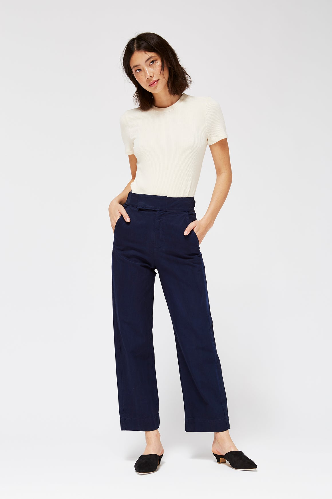 Uniform Trouser