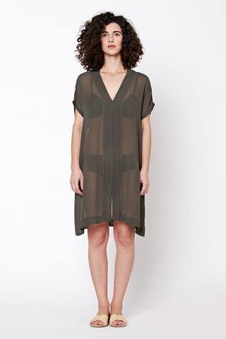Yarrow Tunic