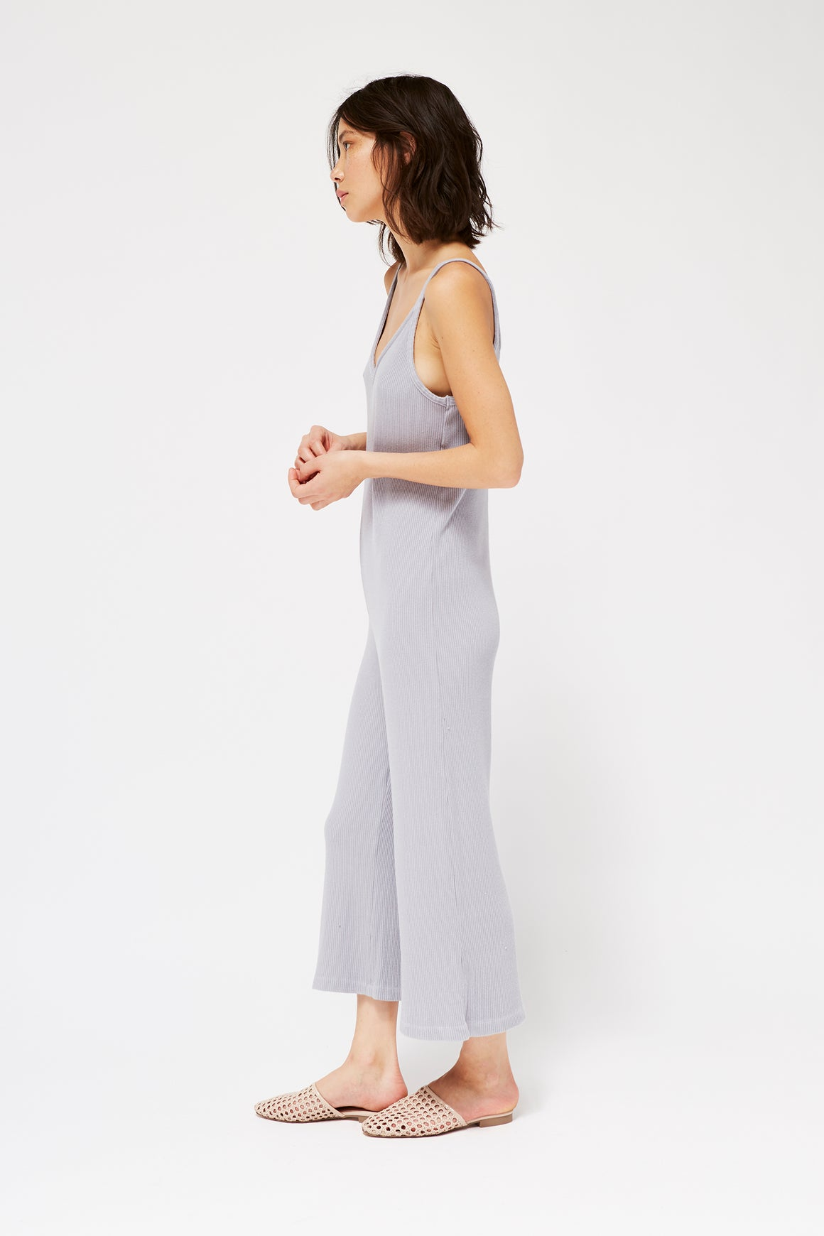Naomi Knit Jumpsuit