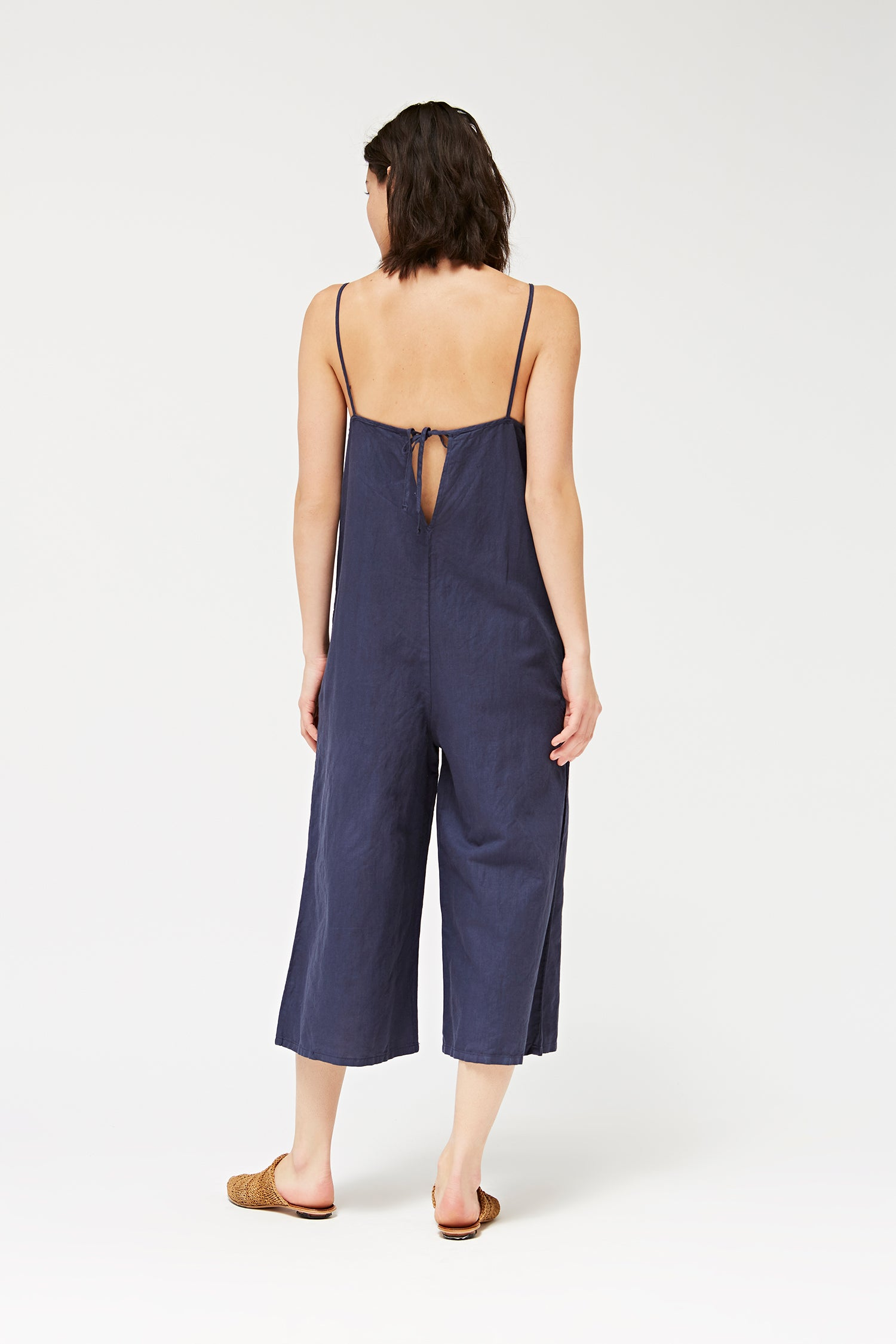 bab9035d8fb Coyote Jumpsuit - LACAUSA Clothing