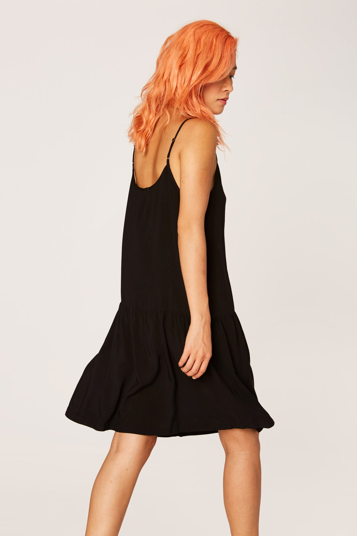 Babe Slip Dress