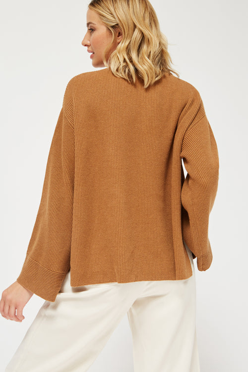 La Brea Sweater