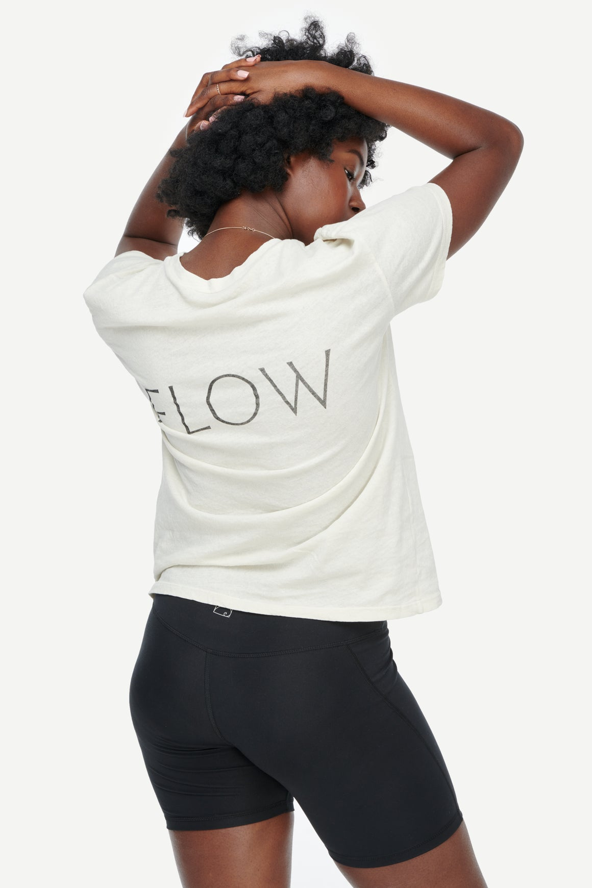 Limited Edition FLOW Vintage Tee