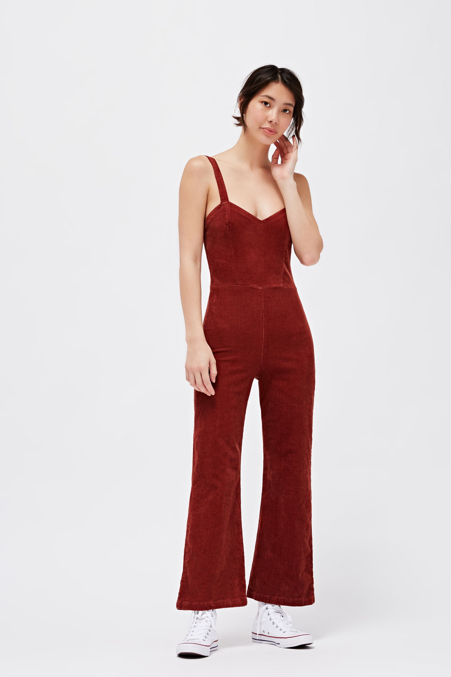 8310ddf253 Jumpsuits - LACAUSA Clothing