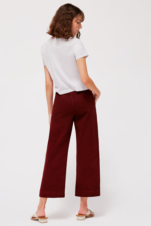 Brushed Max Trousers