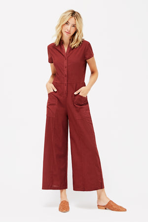 Bungalow Jumpsuit