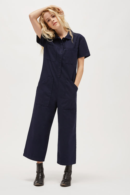 Lucky Jumpsuit