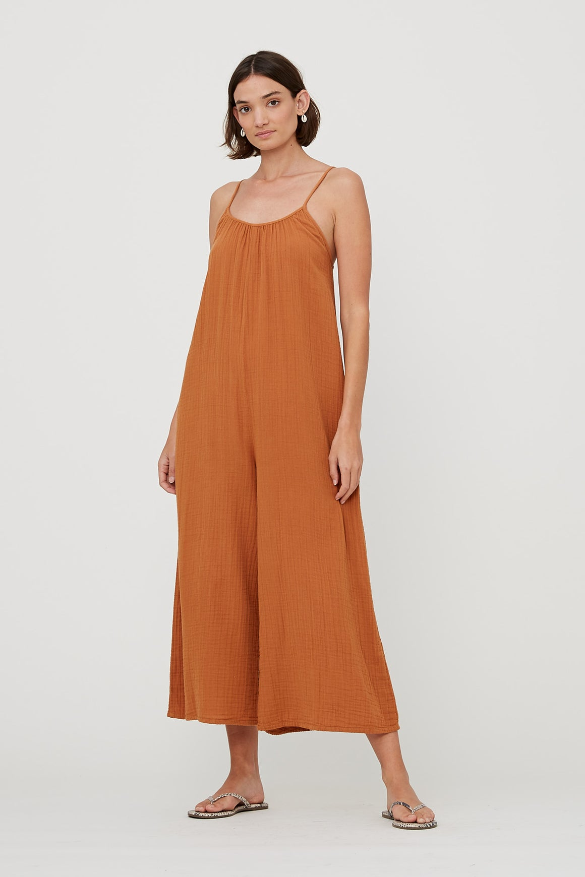 Woodstock Jumpsuit