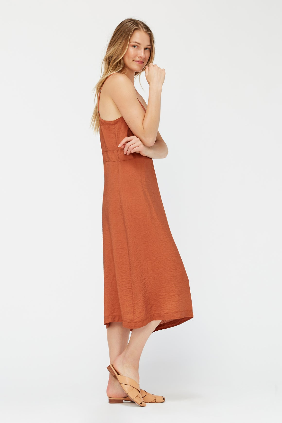Alma Slip Dress