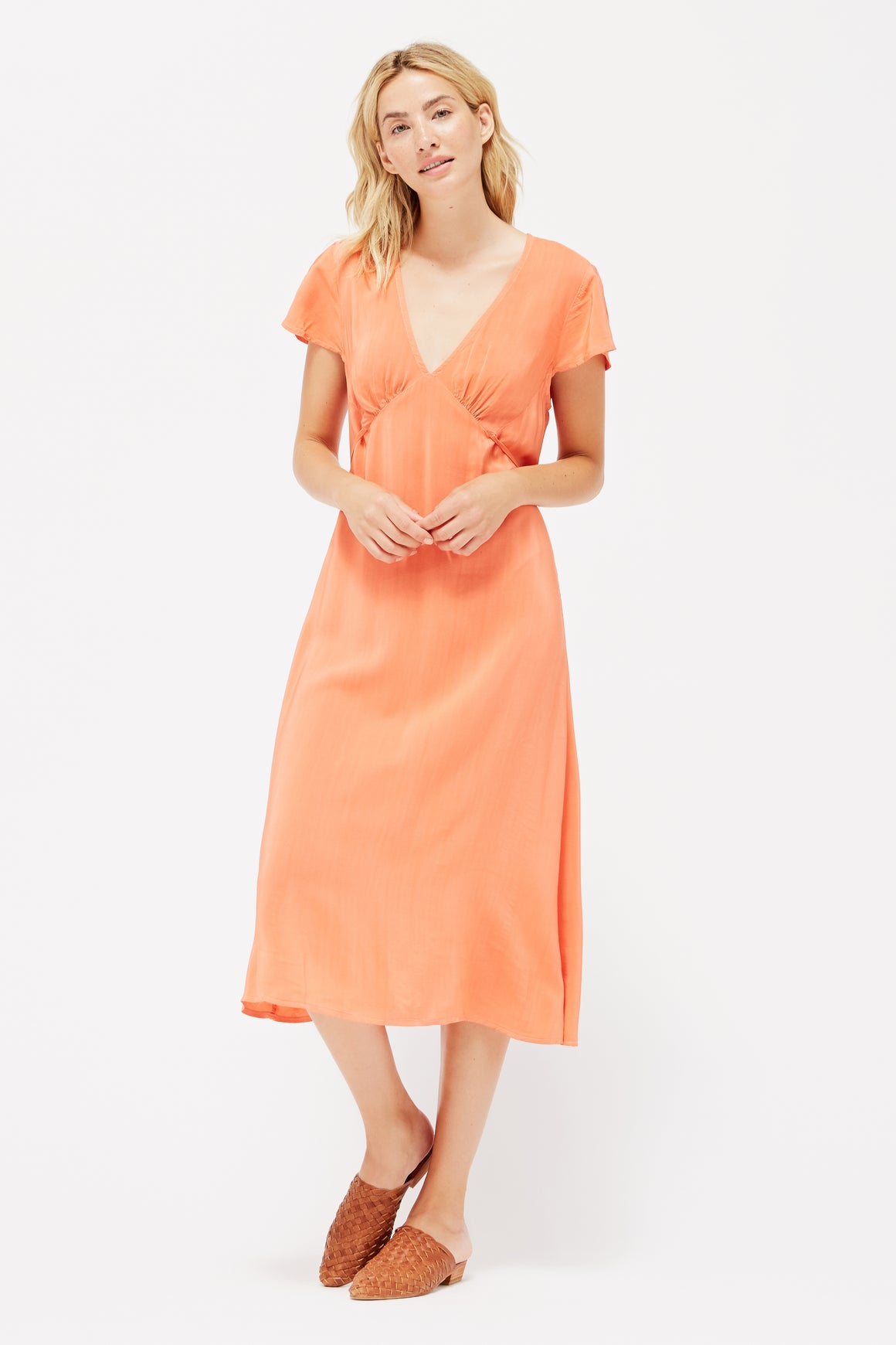 Fairfax Vivien Dress