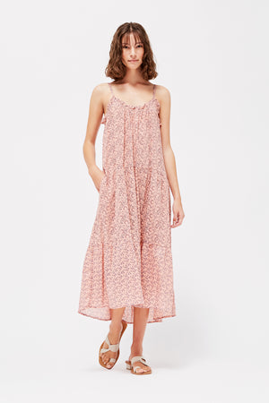 Oakwood Dress