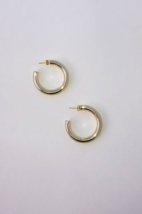 "1.5"" Everyday Hoops"