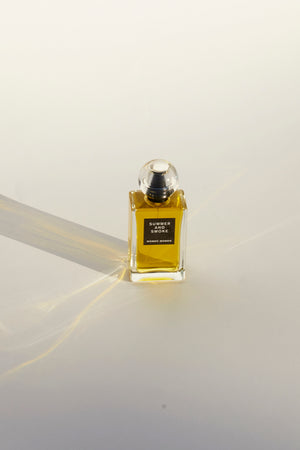 Mondo Mondo Summer and Smoke Fragrance