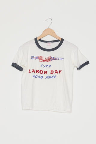 Labor Day Vintage Tee