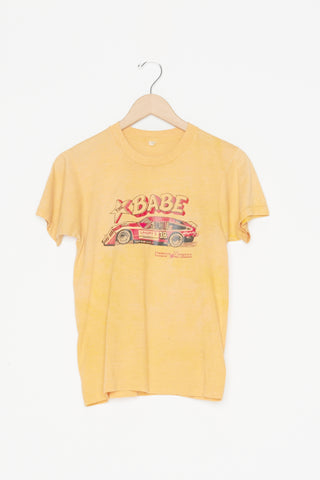 The Babe Vintage Tee