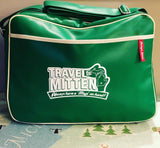 Wholesale Retro Flight Bag