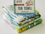 Tea Towels - Assorted Designs