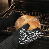 Michigan L'Oven Mitts